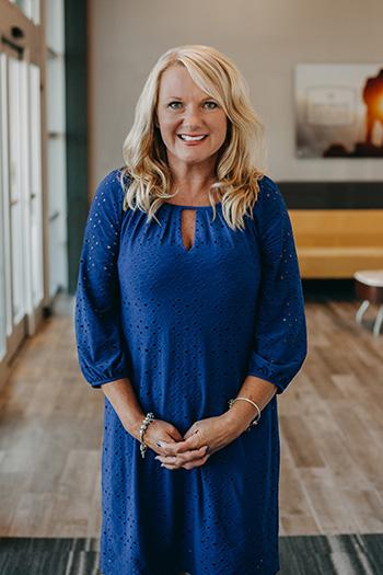 Heather Rankin headshot